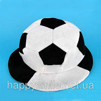 Шляпа Футбольная
