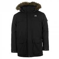 Куртка зимняя парка Karrimor (оригинал) S