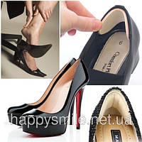 Защитные вставки для обуви от мозолей Shoe bite Saver