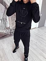 Спортивный костюм Philipp Plein мужской | осенний весенний
