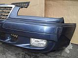 Бампер передний для Hyundai Trajet, фото 2