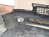 Бампер передний для Hyundai Trajet, фото 6