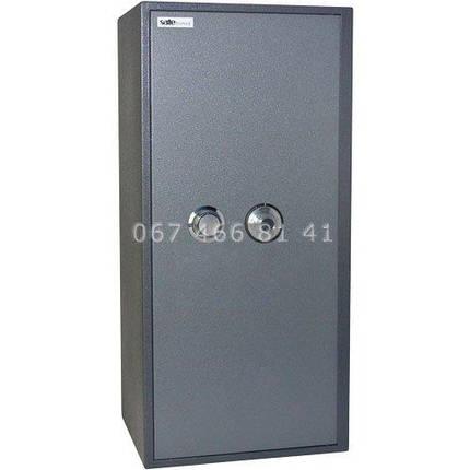 Сейф Safetronics NTL 100LGs, фото 2