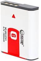 Акумулятор Sony NP-BG1 Extradigital 1300 мАг