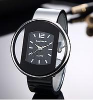 Часы женские красивые Cansnow два цвета