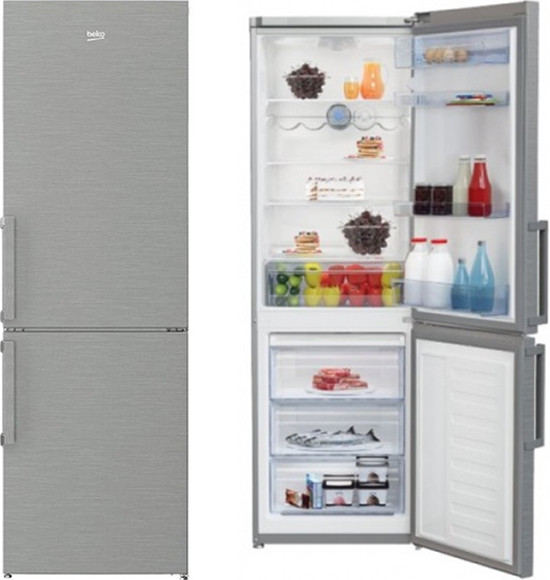 Холодильник BEKO RCSA360K21PT