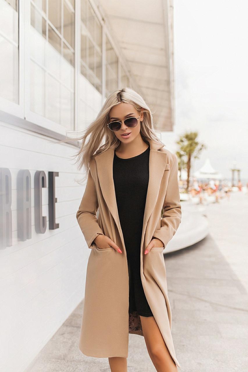 Пальто женское 9098ха