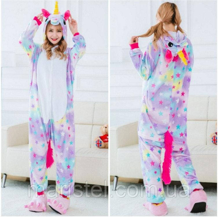 Молодежная пижама кигуруми