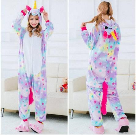 Молодежная пижама кигуруми, фото 2