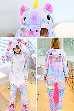 Молодежная пижама кигуруми, фото 3