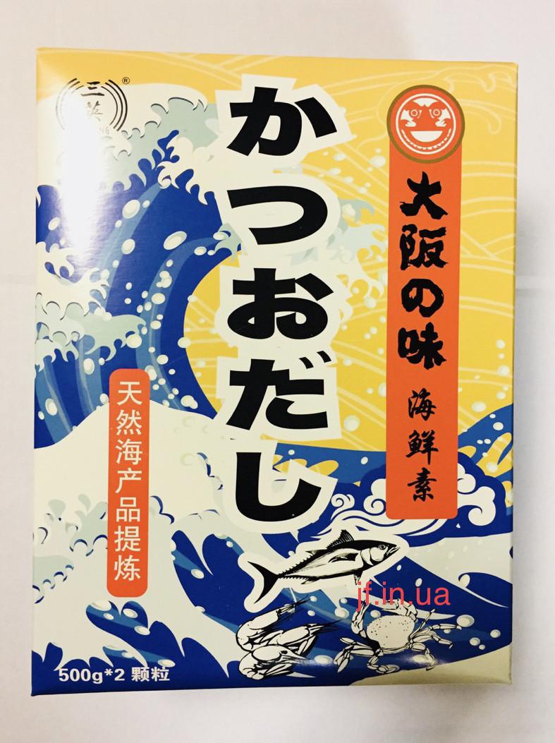 Рыбный бульон Хондаши, 1 кг