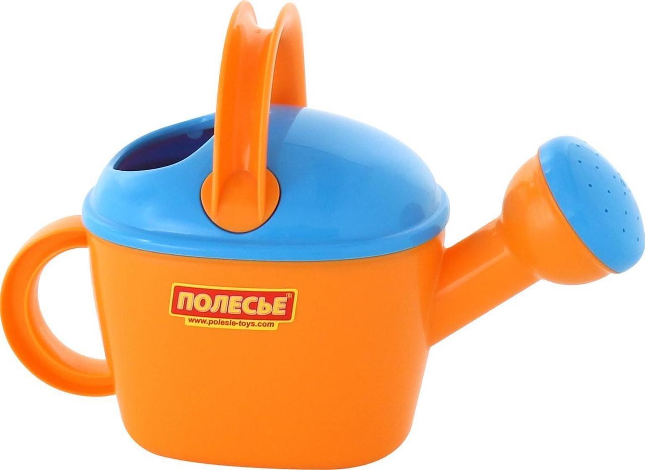 Игрушка Polesie лейка №8 оранжевая (43979-1)