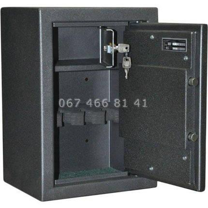 Сейф Safetronics MINI 4, фото 2