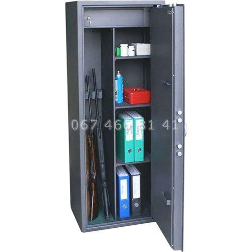 Сейф Safetronics TSS 160M/K3