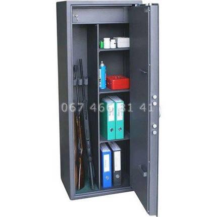 Сейф Safetronics TSS 160M/K3, фото 2