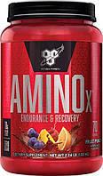 Аминокислоты BSN Amino X 1 кг 70 порц.