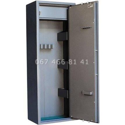 Сейф Safetronics MAXI 5M, фото 2