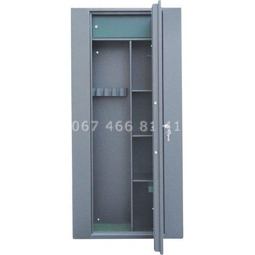 Сейф Safetronics MAXI 10M/K5