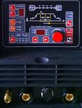 Зварювальний апарат Dіgi TIG 400P ACDC/MIX, фото 2