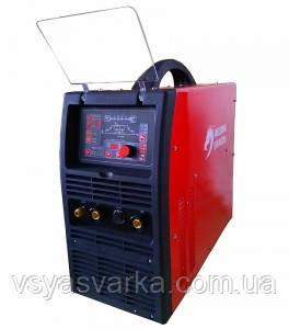 Зварювальний апарат Dіgi TIG 400P ACDC/MIX