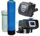 Системы умягчения воды с клапаном Clack и клапаном RХ