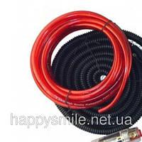 Монтажный комплект кабелей для 2-х канальной аудиосистемы автомобиля BM BOSCHMANN AWK- 800XT 8G