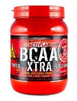 ВСАА Activlab BCAA XTRA + L-GLUTAMINE - 500 g