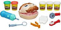 Мистер зубастик, Игровой набор Play-Doh (обновленный) (B5520)