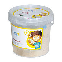 Живой и кинетический песок, 1 кг, Genio Kids-Art (SSR10)