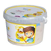Умный песок для детей, 2 кг, Genio Kids-Art (SSR20)