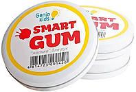 Жвачка для рук Антистресс Smart Gum синий Genio Kids-Art (HG01-4)