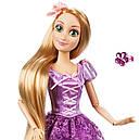 Дісней принцеса Рапунцель з кільцем Rapunzel Disney, фото 2