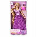 Дісней принцеса Рапунцель з кільцем Rapunzel Disney, фото 3