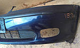 Бампер передний для Opel Vectra B, фото 4