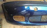 Бампер передний для Opel Vectra B, фото 7