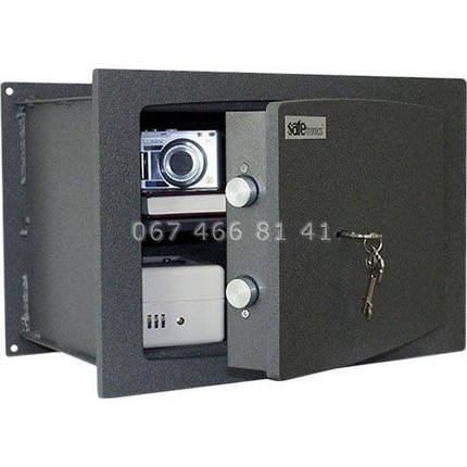 Сейф Safetronics STR 25M, фото 2
