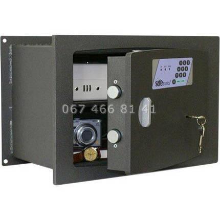 Сейф Safetronics STR 28ME/27, фото 2