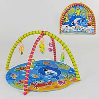 Детский игровой коврик, фото 1