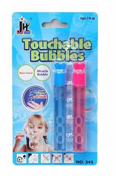 Набор игровой Мыльные пузыри крепыши, Bubbleland (345)