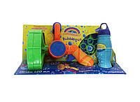 Мыльные пузыри игрушки Bubbleland (0916P)