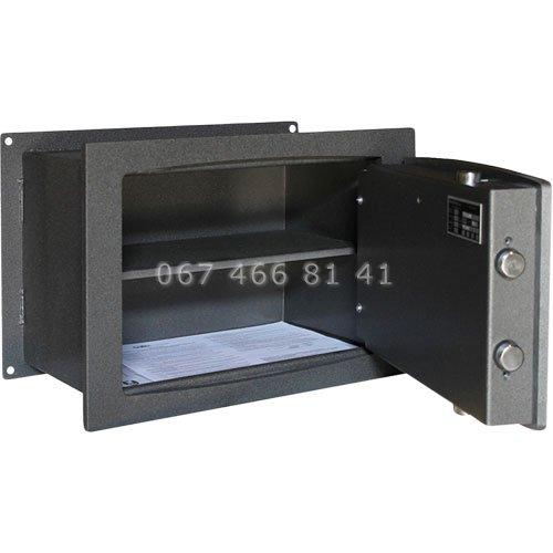 Сейф Safetronics STR 25E/20