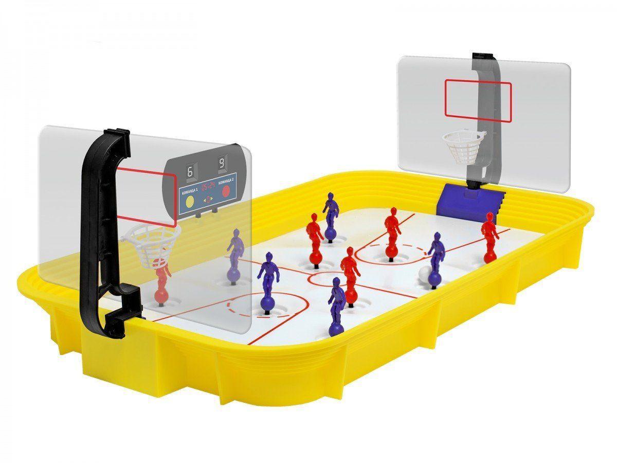 Настольная игра Technok Баскетбол (0342)