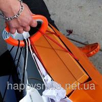 Ручка-держатель для переноса пакетов Quick Carry Bag Handle