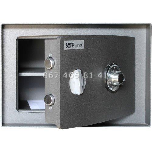 Сейф Safetronics STR 25LG