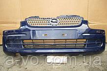 Бампер передний для Opel Agila A
