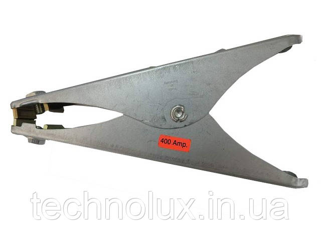Заземляющий зажим ABICOR BINZEL MK400