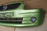 Бампер передний для Opel Agila A, 422495135, 09203685, фото 4