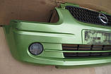 Бампер передний для Opel Agila A, 422495135, 09203685, фото 2