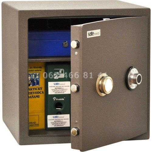 Сейф Safetronics NTR 39LG
