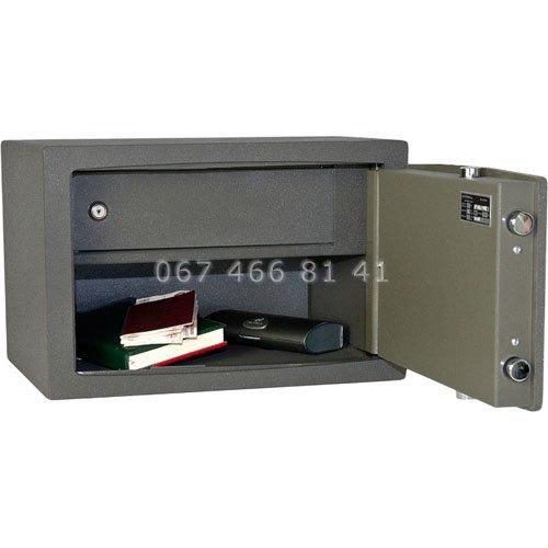 Сейф Safetronics NTR 24LGs